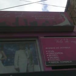 Velo De Novia Boutique en Bogotá