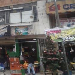 Venta De Frutas Las Delicias en Bogotá