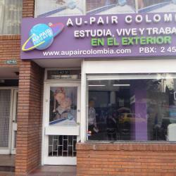 AU-PAIR Colombia en Bogotá