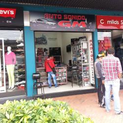 Auto Sonido GM en Bogotá