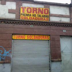 Torno Soldaduras en Bogotá