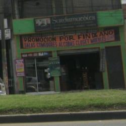 S. Muebles en Bogotá