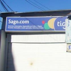 Sago.Com en Bogotá