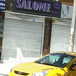 Salome Jeans en Bogotá