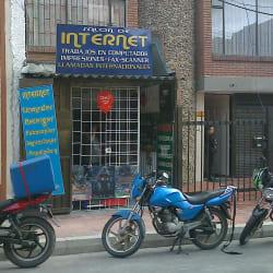 Salón De Internet en Bogotá