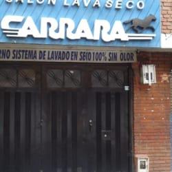 Salón Lavaseco Carrara en Bogotá