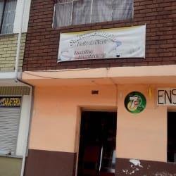 Salsamentaria Valle De Escol  en Bogotá
