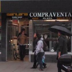 Compraventa Santana en Bogotá