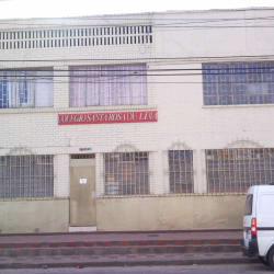 Santa Rosa De Lima en Bogotá