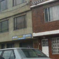 Herramientas en Bogotá