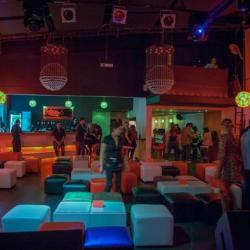 6L6 Bar en Bogotá