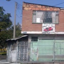 Rin Car Latonería y Pintura en Bogotá
