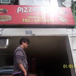 Pizzisima y Comidas Rápidas en Bogotá