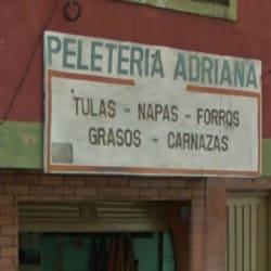 Peleteria Adriana en Bogotá