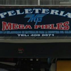 Peletería Mega Pieles en Bogotá