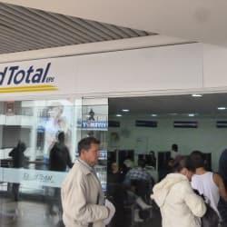 Salud Total Carrera 71D en Bogotá
