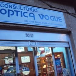 Óptica Vogue en Bogotá