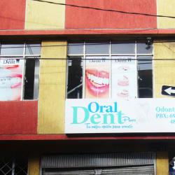 Oral Dent Plus en Bogotá