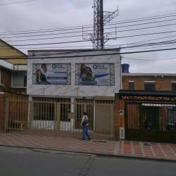 Oral Express en Bogotá