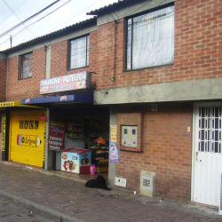 Panadería Pastelería Tulipanes en Bogotá