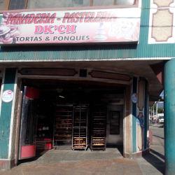 Panadería Dk'Ch en Bogotá