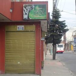 Panini en Bogotá