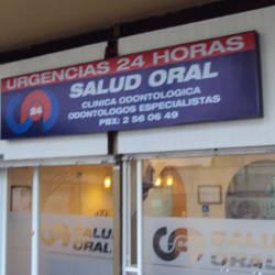 Salud Oral Clínica Odontológica en Bogotá