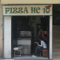Pizza HC 10 en Bogotá