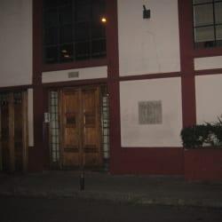 Villa Santa María Centro de Eventos y Convenciones en Bogotá