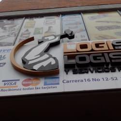 Logiser Logistic en Bogotá