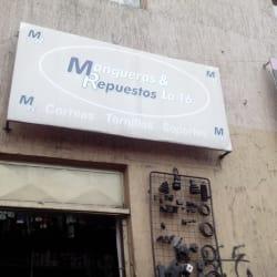 Mangueras y Repuestos La 16 en Bogotá