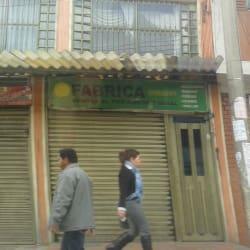 Punto Fabrica Doranny en Bogotá