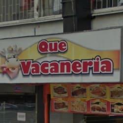 Que Vacaneria en Bogotá