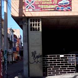 Reconstrucciones De Ejes y Suspensiones JH en Bogotá