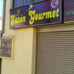 Sazón Gourmet en Bogotá