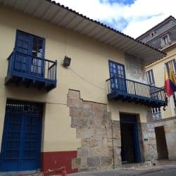 Secretaría de Cultura, Recreación y Deporte en Bogotá