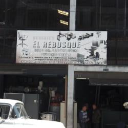 Remates El Rebusque en Bogotá