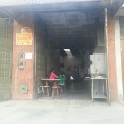 Restaurante y Asadero Gordo Lindo  en Bogotá
