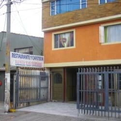 Restaurante y Cafetería Donde Las Boyacas en Bogotá