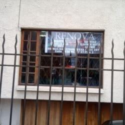 Renova Lavandería Sastrería en Bogotá