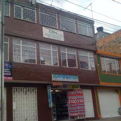 Academia de Corte y Confecciones Galy en Bogotá