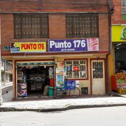 Punto 176 en Bogotá