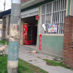 Crisanto en Bogotá