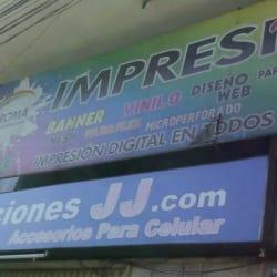 Croma Digital Estudios en Bogotá