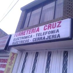 Ferretería Cruz en Bogotá