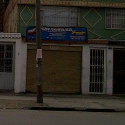 Servi Daewoo Alex en Bogotá