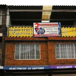 Ferretería La Séptima en Bogotá