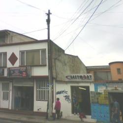 Cuetsmon en Bogotá