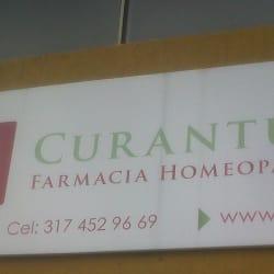 Curantur sas Farmacia Homeopatica en Bogotá