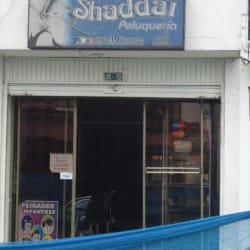 Shaddai Peluquería en Bogotá